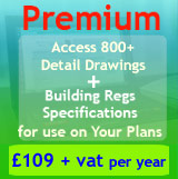 Register for Building Regulations Specifications Web Apps and Details Drawings