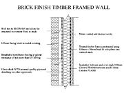 Timber Frame Detail Drawings